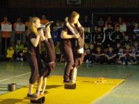 JFK Cup 2012 Er+Âffnungsfeier mit Lafaretti2